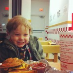 Five Guys Famous Burgers & Fri in Harrisburg