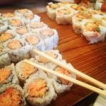 Little Tokyo Japanese Restaurant II in Ridgeland