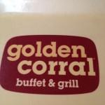 Golden Corral in Aiken, SC