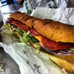 Subway Sandwiches in Puyallup