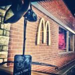 McDonald's in Lonoke