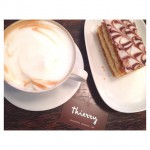Thierry Chocolaterie Patisserie Cafe in Vancouver, BC