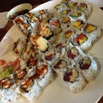 Fuji Japanese Cuisine in Westfield
