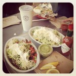 Chipotle Mexican Grill in Rancho Cucamonga