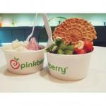 Pinkberry in La Habra, CA