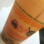 Boba Tea House in Elk Grove
