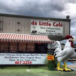 Da Little Cafe in Waveland