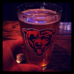 Bulldog Ale House in Carol Stream