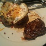Longhorn Steakhouse in Indianapolis