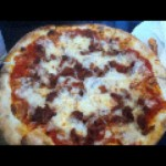 Remos Brick Oven Pizza in Stamford
