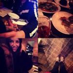 Michael Jordan's Steakhouse in Chicago