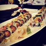 Sushi Damo in Rockville