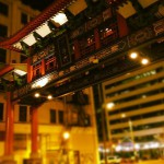 Red Lantern in Seattle, WA