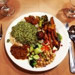 Narin's Bombay Brasserie in Houston