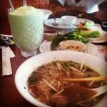 Pho Viet Ahn in Edison