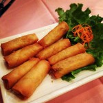 Lemon Leaf Thai Restaurant in Mineola
