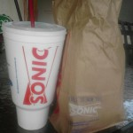 Sonic Drive-In in Webster, TX