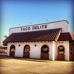 Taco Delite in Plano
