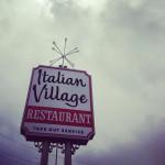 Italian Village in Salt Lake City, UT