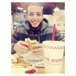 Five Guys Burgers And Fries in Lebanon