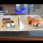 Kaya Sushi in Culver City