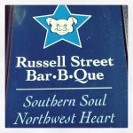 Russell Street Bar-B-Que in Portland, OR