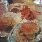 Five Guys Famous Burgers & Fries in Pinellas Park, FL