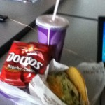 Taco Bell in Clinton