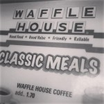 Waffle House in Greeneville
