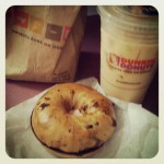 Dunkin Donuts in Northwood