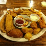 Sudie's Catfish & Seafood House in Pasadena