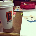 Biggby Coffee in Grand Rapids