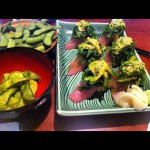 Sushi Delight in San Francisco, CA