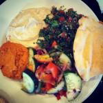 Fadis Mediterranean Bistro in Dallas, TX