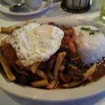 Pio Pio Restaurant in Orlando