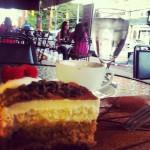 Caffe Gelato Restaurant in Newark