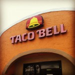 Taco Bell in Union City
