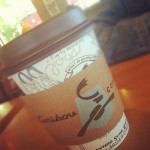 Caribou Coffee in Saint Paul