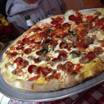 Grimaldi's in Brooklyn