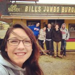 Bills Jumbo Burgers in Tulsa, OK