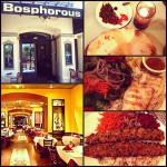 Bosphorous Turkish Cuisine in Winter Park