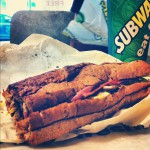 Subway Sandwiches in Winston Salem