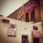The Cozy Inn in Salina, KS