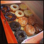 W B Doughnuts Inc in Carmel