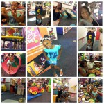 Chuck E Cheese in Memphis