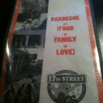 17th Street Bar and Grill in Marion, IL