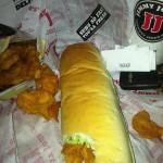 Jimmy John's Gourmet Sandwiches in Los Angeles