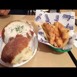 Ivar's Seafood in Bellevue, WA
