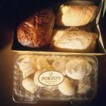 Porto's Bakery in Burbank