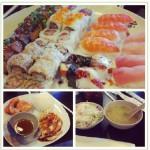 Sushiya in Boise